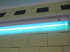Can You Use a Fluorescent Ballast for an Ultraviolet or Germicidal Bulb?