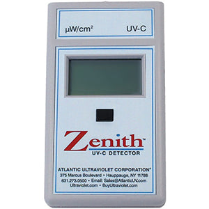 UV Light Meters & Monitors