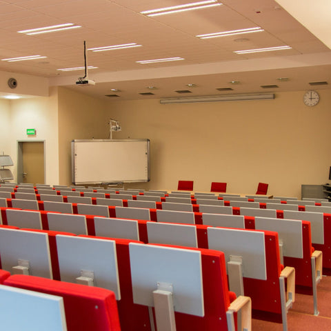 Education Lighting Solutions