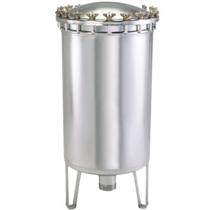 Water Filter Housings & Filters