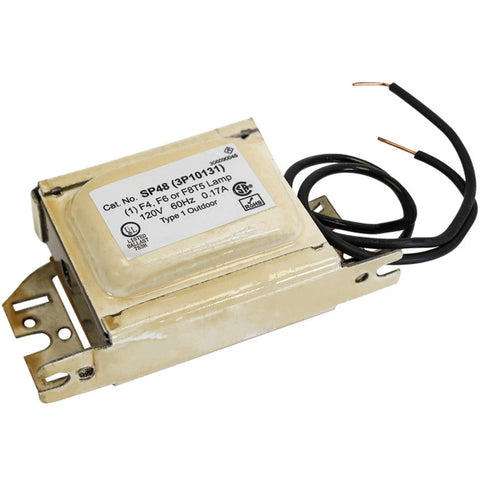 Atlantic Uv 10 1055 Sp48 120v Surelite Magnetic Ballast 120v 1