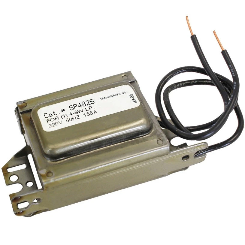 Atlantic Uv 10 1326 Sp4825 220v Surelite Magnetic Ballast 220v