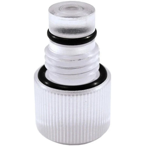 Atlantic UV Sight Port Plug: 5mm Plug Complete with O-Rings