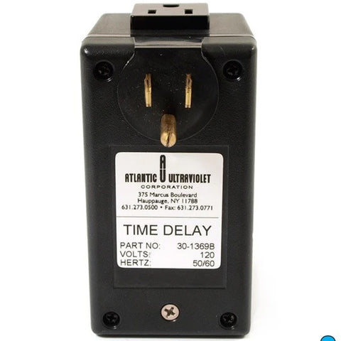 Atlantic UV Time Delay: 120v 50/60Hz