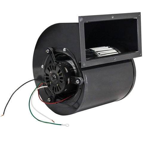 Atlantic UV Blower: Two Speed (296 CFM / 435 CFM ) 115v 50/60 Hz