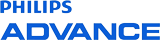 Philips Advance brand logo