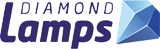 Diamond Lamps brand logo