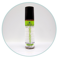 "Organic Aromatherapy Roll-On -GENTLENESS-""Fruits of the Spirit"""