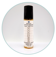 "Organic Aromatherapy Roll-On-GOODNESS-""Fruits of the Spirit"""