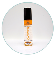 "Organic Aromatherapy Roll-On-SELF-CONTROL-""Fruits of the Spirit"""