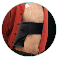 Infusion Pain Management System