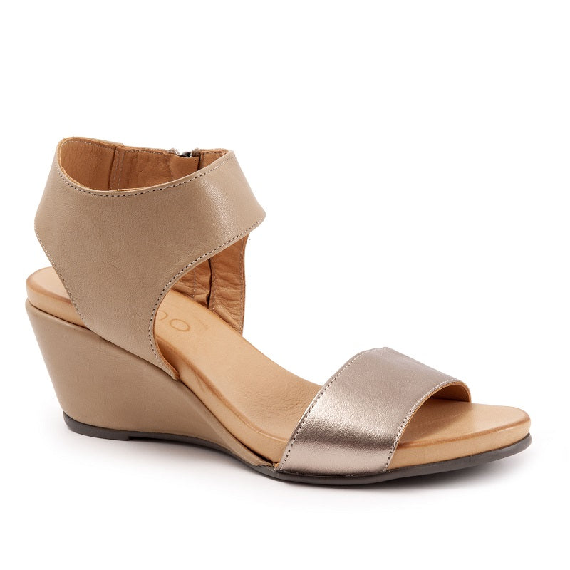 Ida Wedge Sandal (Seasonal)