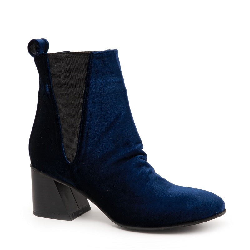 Finley Ankle Boot