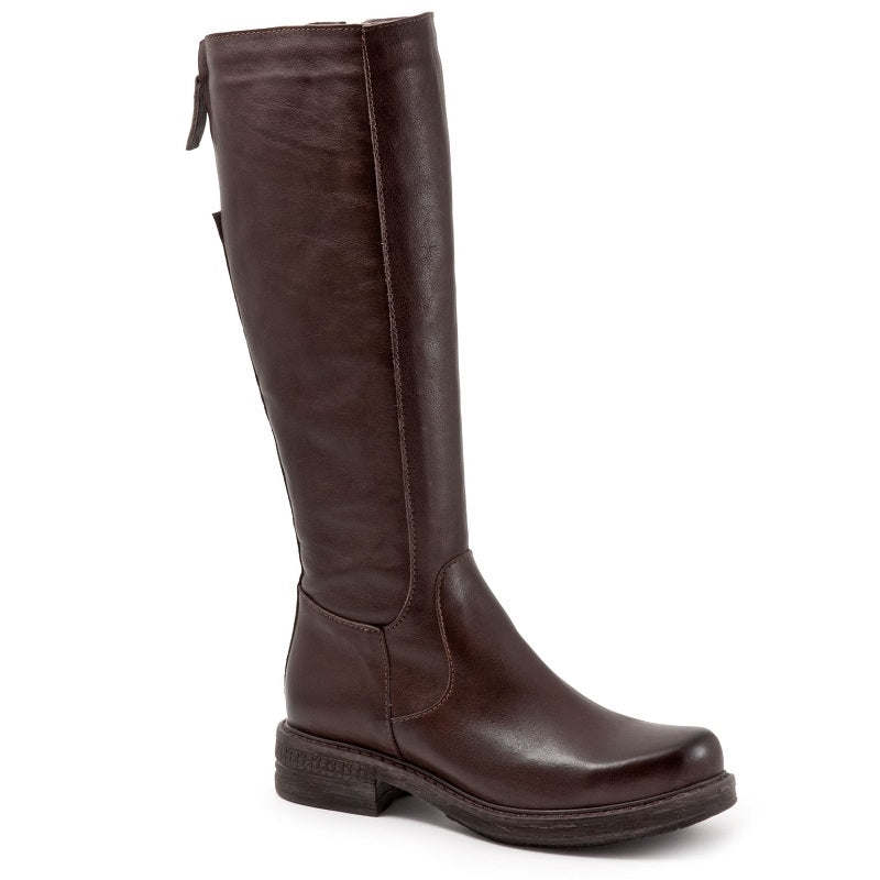 Gibson Leather Tall Boot