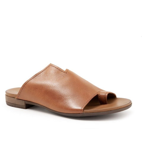 TAN NATURAL LEATHER