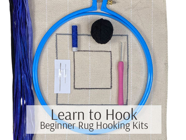 Learn to Hook Beginner Kits