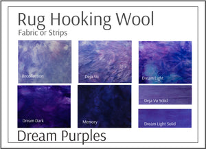 Dream Purple Shades