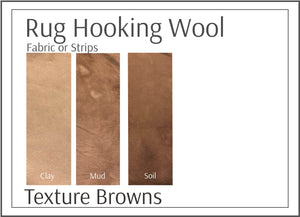 Texture Browns