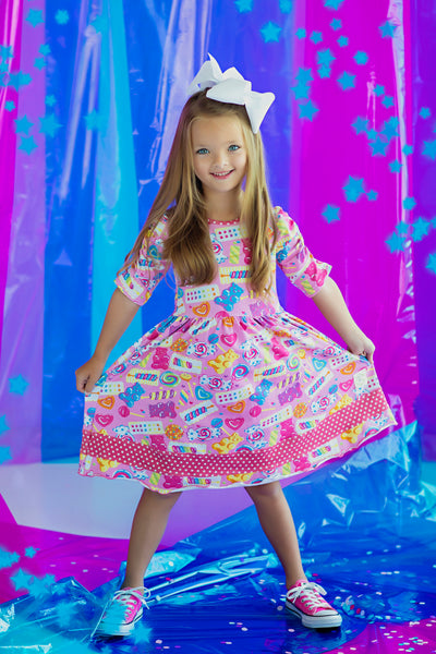 Sweet Shoppe Dress