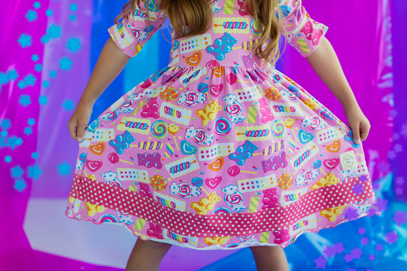 Sweet Shoppe Dress (4000727105581)