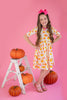 Perfect Little Pumpkin Dress