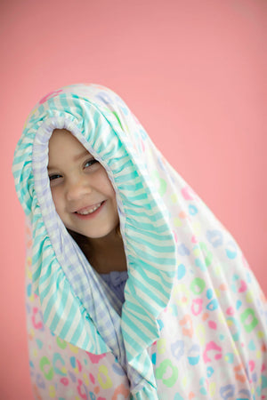 Olive Mae Clothing Blanket Club