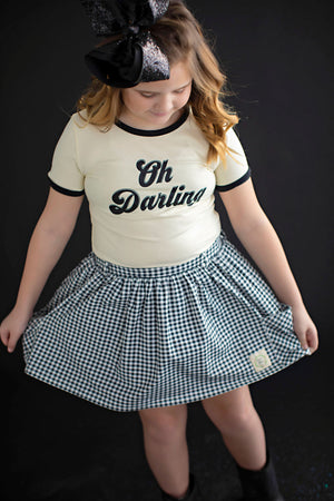 Oh Darling Tee Shirt