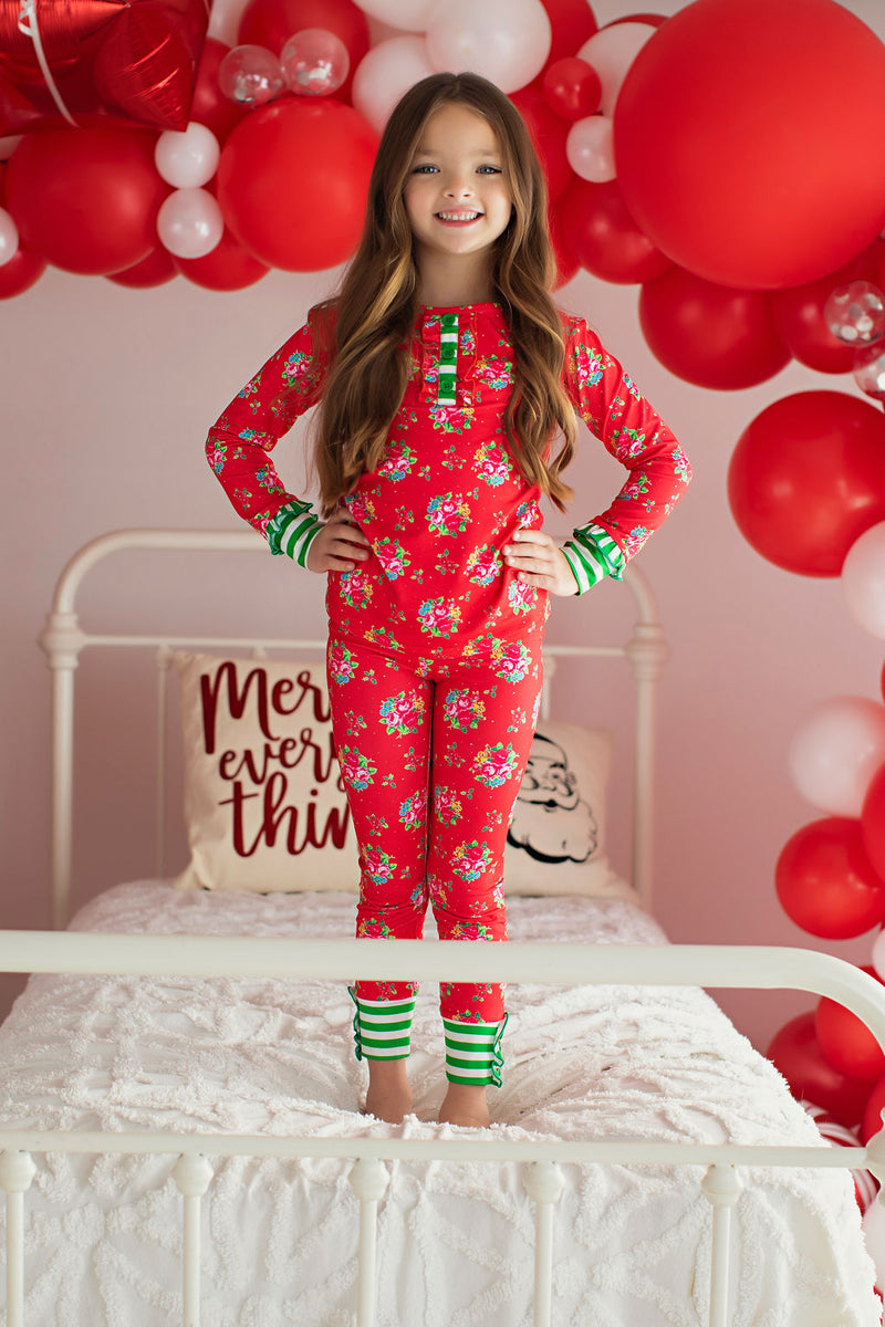 Holiday Cheer Lounge Wear