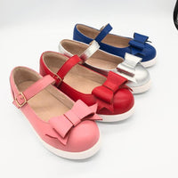Mary Jane Tennis Shoes Pink- Pre Order