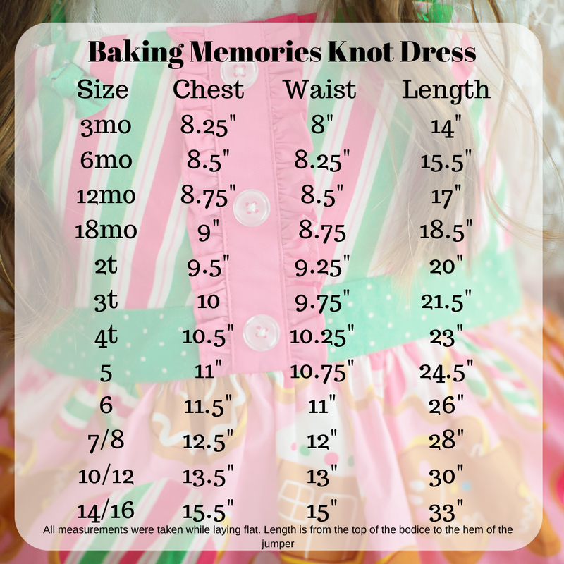 Baking Memories Knot Dress (4371178848391)