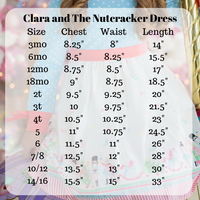 Clara and The Nutcracker Dress (4363178508423)