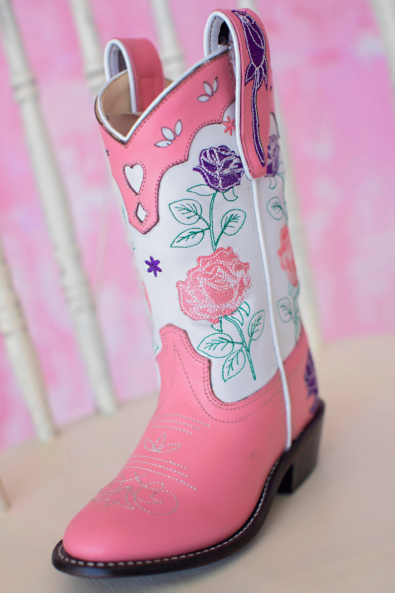 Darling Dolly Boots (4378933067911)