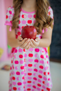 Apple of My Eye Dress