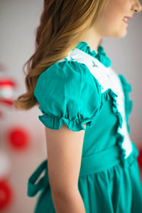 Holly Joy Vintage Dress