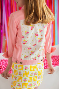 Playdate Jacket