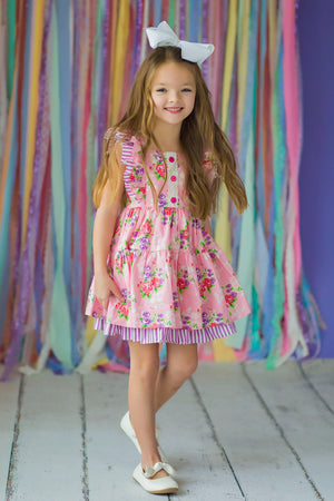 Enchanted Pixie Dress (4724531429511)