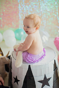 Big Top Lavender Ruffle Bloomers (4664256921735)
