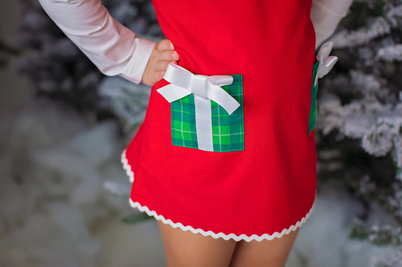 Perfect Little Present Dress
