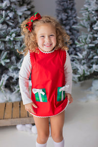 Perfect Little Present Dress (4351302238343)