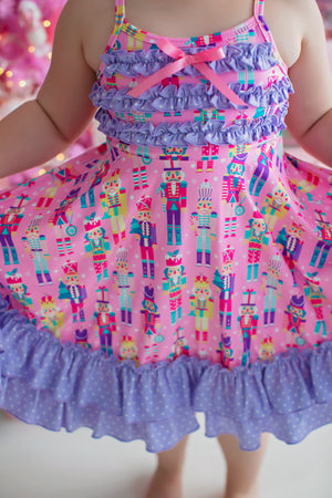 Land of Sweets Lounge Wear Set
