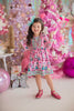 Make it Merry Ruffle Dress
