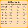 Gobble Day Set - NEW