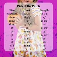 Pick of the Patch Twirl Dress (3972457857069)
