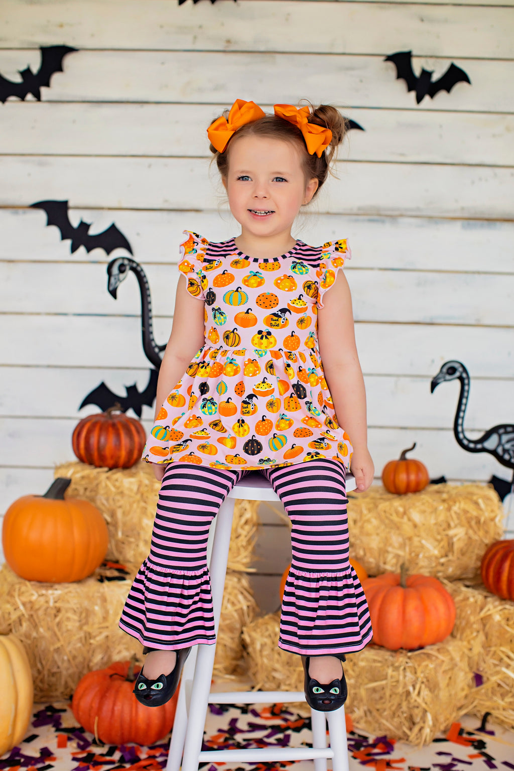 Pumpkin Party Set