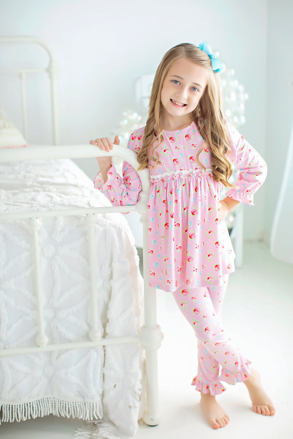 Mary Kate Loungewear