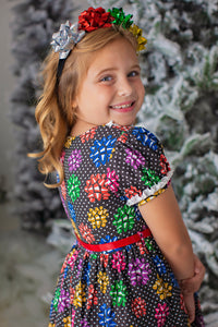 Bow-Nanza Party Dress (4352847478919)