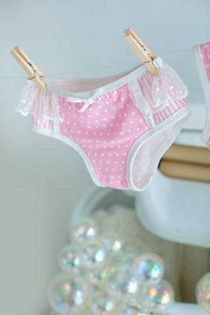 Perfectly Pink Panty Set (4378839941255)