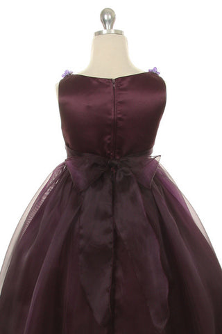 Affordable Organza Communion Dress
