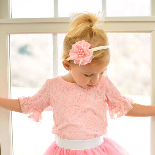 [Flower girl dress] - Just Unique Boutique