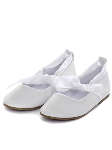 Lovely Soft Ballerina Shoes with Hard Sole